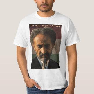 Emperor Selassie T-Shirt