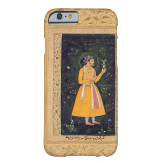 Emperor Shah Jahan (1592-1666) (r.1627-1658) as a Barely There iPhone 6 Case