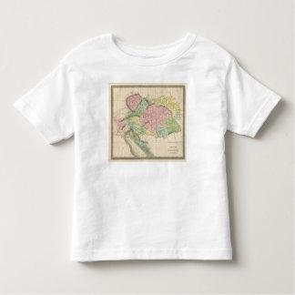 Empire of Austria Toddler T-Shirt
