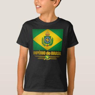 """Empire of Brazil"" Apparel T-Shirt"