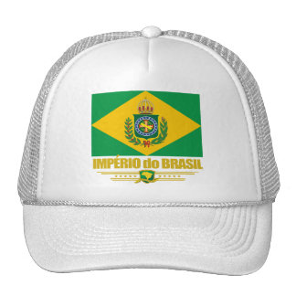 Empire of Brazil Cap
