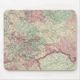 Empire of Germany Mouse Mat