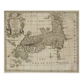 Empire of Japan Poster