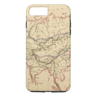 Empire of the Mongols iPhone 8 Plus/7 Plus Case
