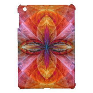 Empire of the Sun Flower iPad Mini Case