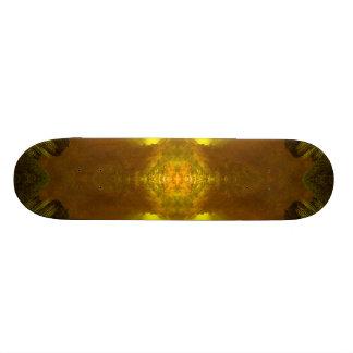 Empire Quake Skateboard Deck