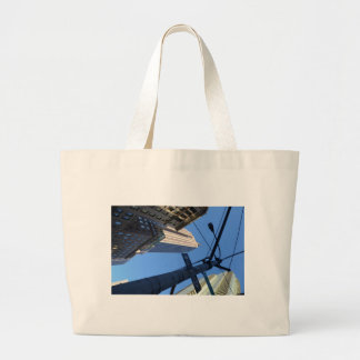 Empire State. Canvas Bag