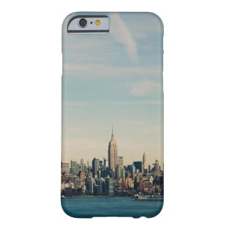 Empire State Barely There iPhone 6 Case