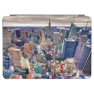 Empire State Building and Midtown Manhattan iPad Air Cover