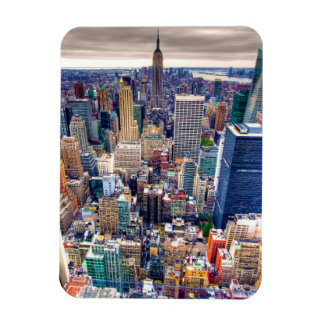 Empire State Building and Midtown Manhattan Magnet