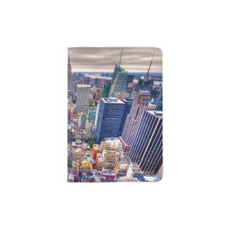 Empire State Building and Midtown Manhattan Passport Holder