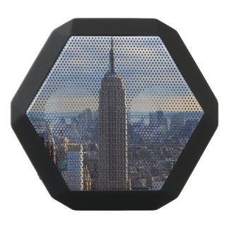 empire state building black boombot rex bluetooth speaker