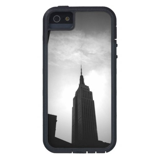Empire State Building iPhone 5 Cases