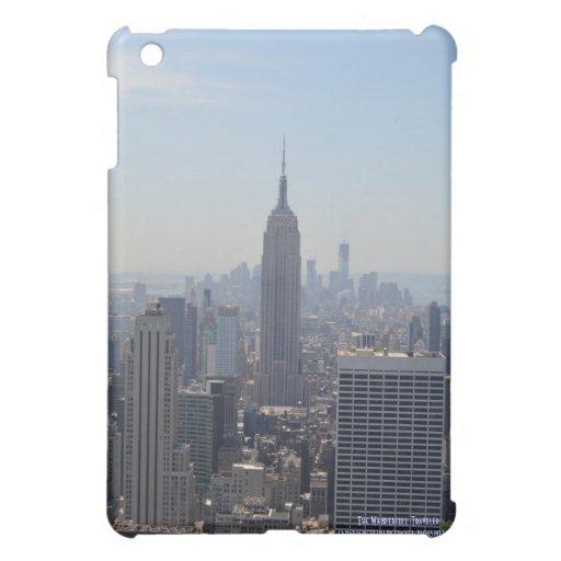 Empire State Building iPad Case