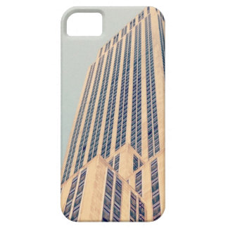 Empire State Building iPhone 5 Cover