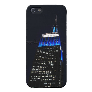 Empire State Building iPhone 5 Covers