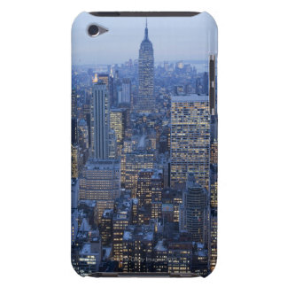 Empire State Building iPod Case-Mate Case