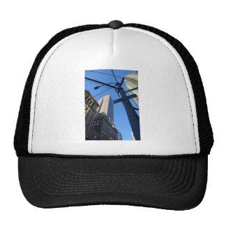 Empire State Building Manhattan Cap
