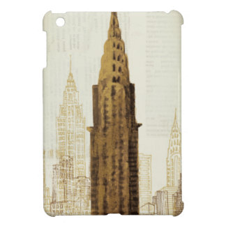 Empire State Building NYC iPad Mini Covers
