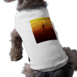 Empire State Building Pet Tee