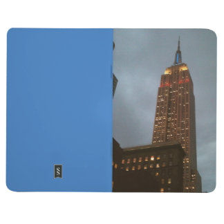 Empire State Building Pocket Journal