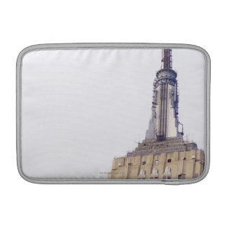 Empire State Building Sleeve For MacBook Air