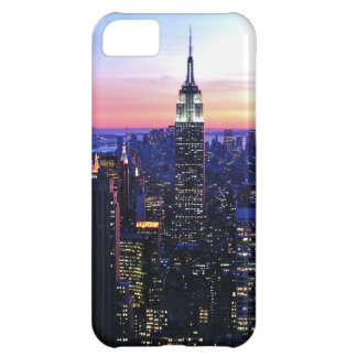 Empire State Building: Sunset iPhone 5C Case