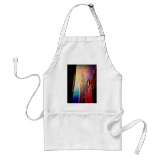 Empire State Building - Surreal - New York City Apron