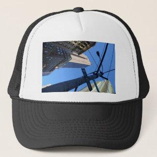 Empire State. Trucker Hat