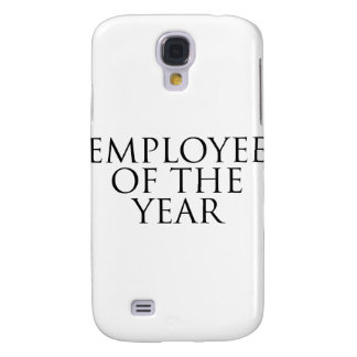 Employee Of The Year Samsung Galaxy S4 Cover
