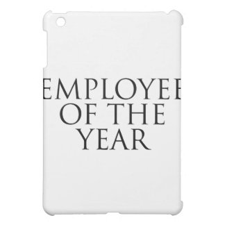 Employee Of The Year Cover For The iPad Mini