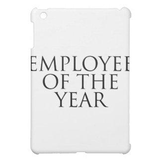 Employee Of The Year iPad Mini Cover