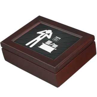 Employee Thinkers Symbol Memory Boxes