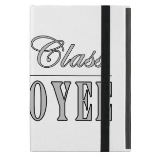 Employees First Class Employee Covers For iPad Mini