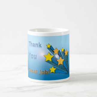 Employees Thank You Coffee Mug