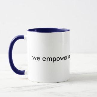 Empower Yourself Coffee Mug! Mug