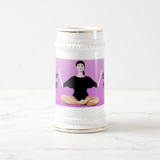 empower yourself stein beer steins
