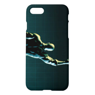 Empowered Individual or Businessman iPhone 7 Case