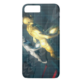 Empowered Individuals Racing to Upgrade Skills iPhone 7 Plus Case