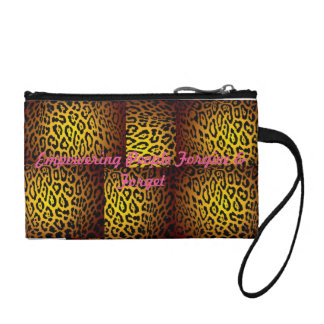 Empowering People Products Change Purse