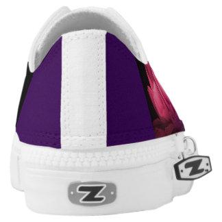Empowering People Purple Crush Sneakers
