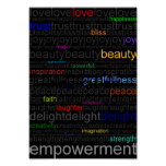 Empowerment Posters