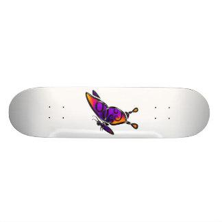 Empress Butterfly Custom Skateboard