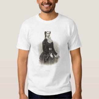 Empress Elisabeth of Austria T-shirts