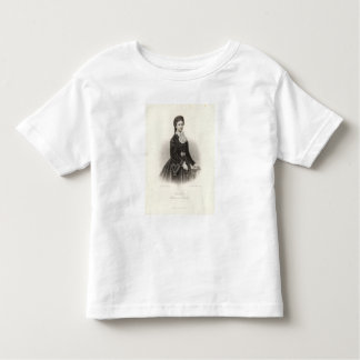 Empress Elisabeth of Austria Toddler T-Shirt