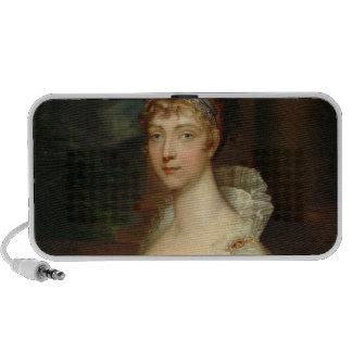 Empress Elizabeth Alexejevna Mini Speaker