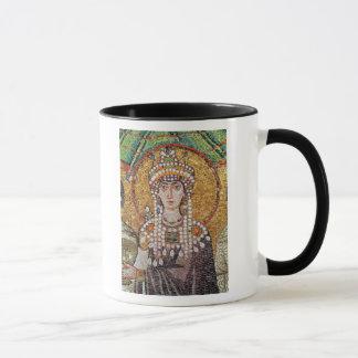 Empress Theodora Mug