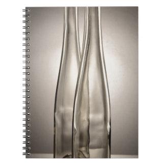 Emptiness Notebook