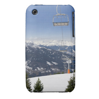 Empty Chair Lift iPhone 3 Cover