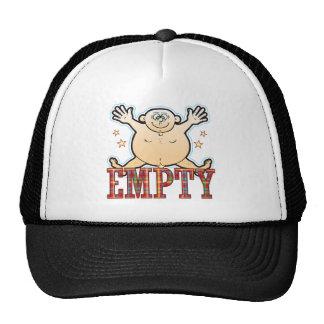 Empty Fat Man Cap